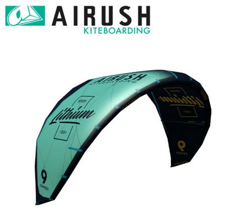 Airush Lithium V11