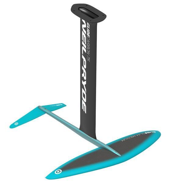 Neilpryde Glide Surf Carbon Foil