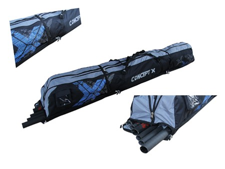 Concept X Quiver Sailbag Wave (L.:235cm)