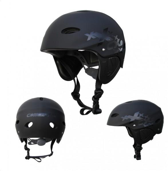 Concept X Helm