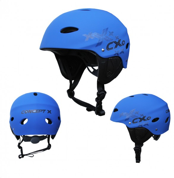 CX Helm
