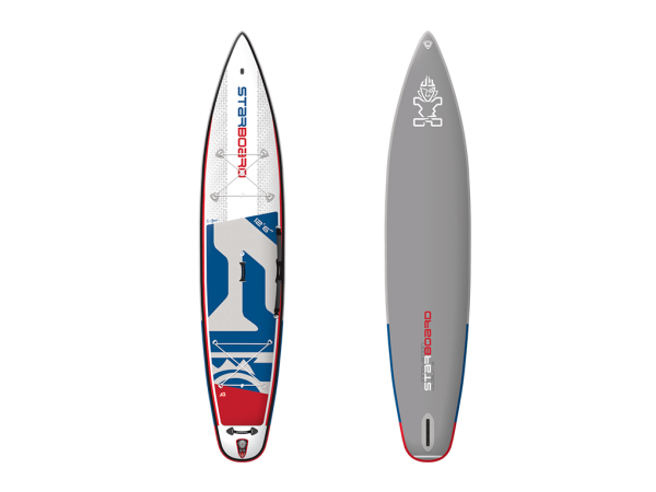 Starboard Touring Deluxe 2020