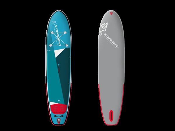 Starboard Inflatable Sup iGo Zen SC