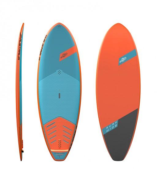 JP Surf Wide IPR SUP Board