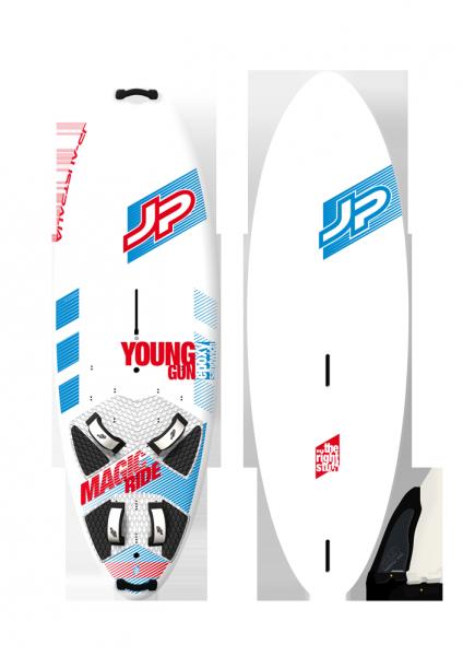 JP Young Gun