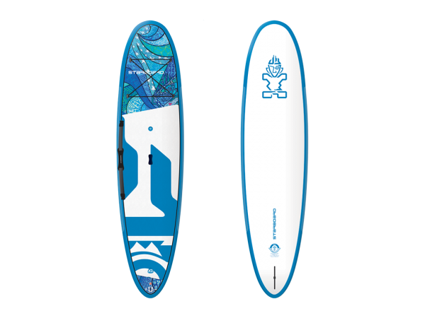 Starboard Go Carbon Top Wave 2020