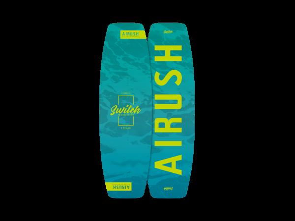 Airush Switch Progression V4