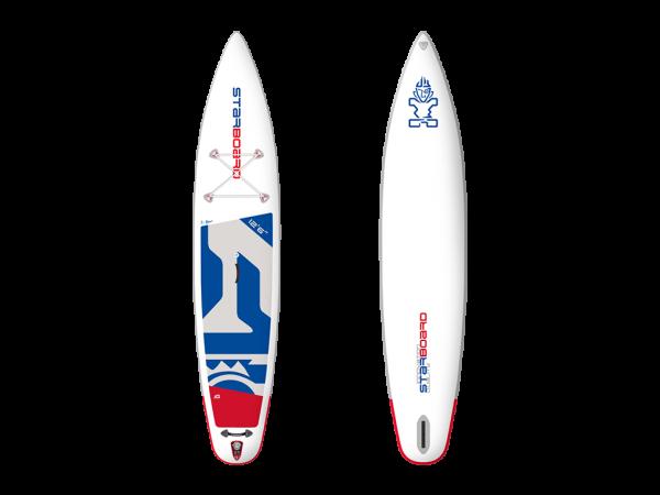 Starboard Touring Zen 2020
