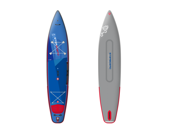 Starboard Inflatable Sup Touring Deluxe DC
