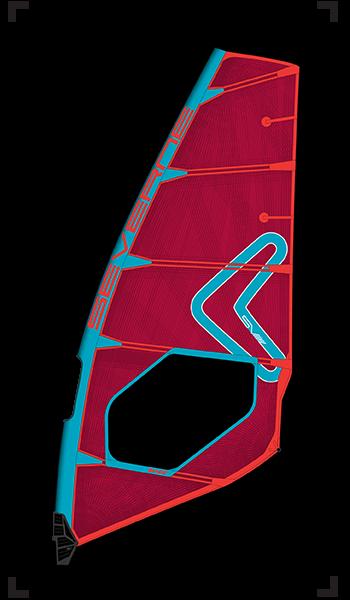 Severne Blade Pro 5.3 gebraucht