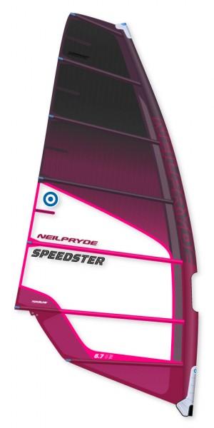 Neilpryde Speedster C1