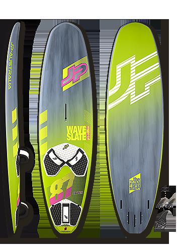 JP Wave Slate Pro 87 2018