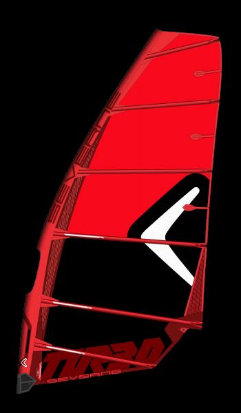 Severne Turbo GT
