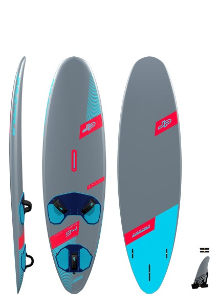 JP Freestyle Wave ES