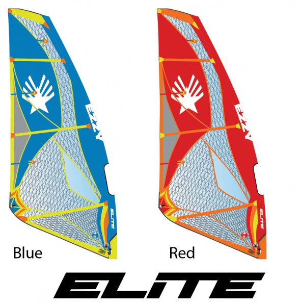 Ezzy Sails Elite 5.0 gebraucht