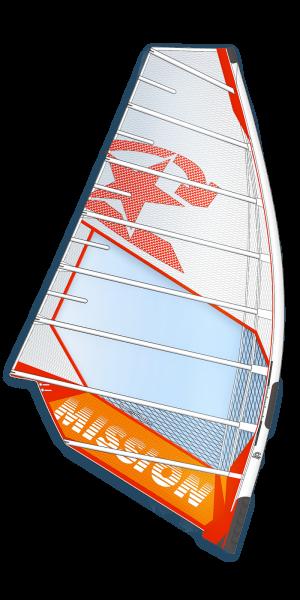 Sailloft Mission 8,6 gebraucht