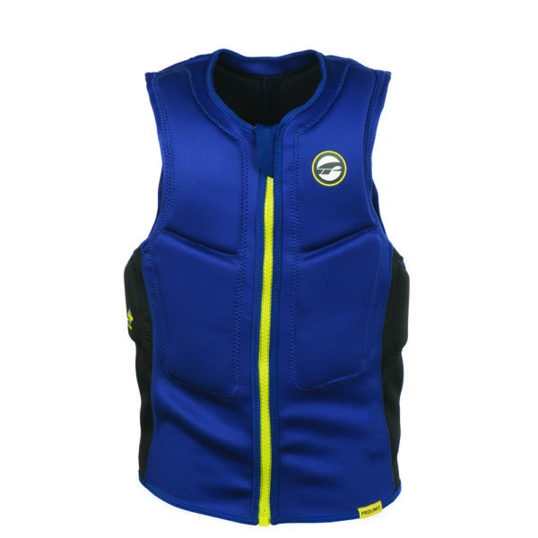 ProLimit Slider Vest Half Padded 2018