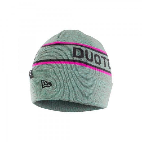 Duotone Cap New Era Beanie Logo onesize