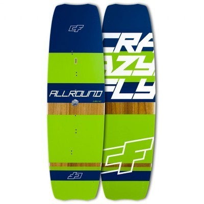 Crazyfly Allround Testboard 2017