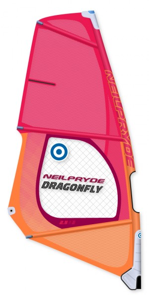 Neilpryde Dragonfly