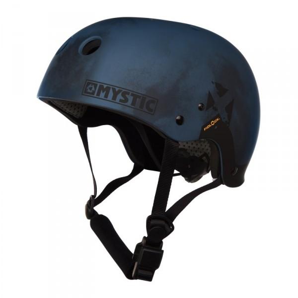 Mystic MK8 X Helm