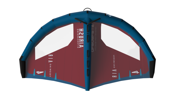 Airush Freewing V2 Red / Dark Teal