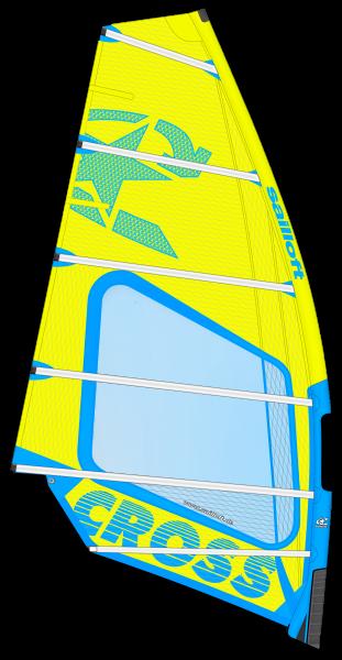 Sailloft Cross 6,0 gebraucht