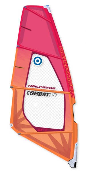 Neilpryde Combat HD