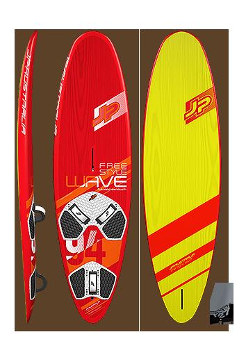 JP Freestyle Wave FWS 2019