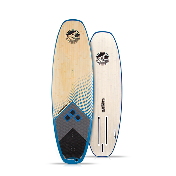 Cabrinha X:Breed (Foil) Board