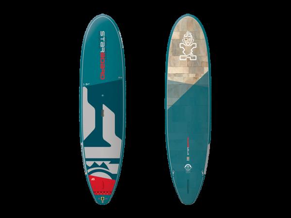Starboard Longboard 2020