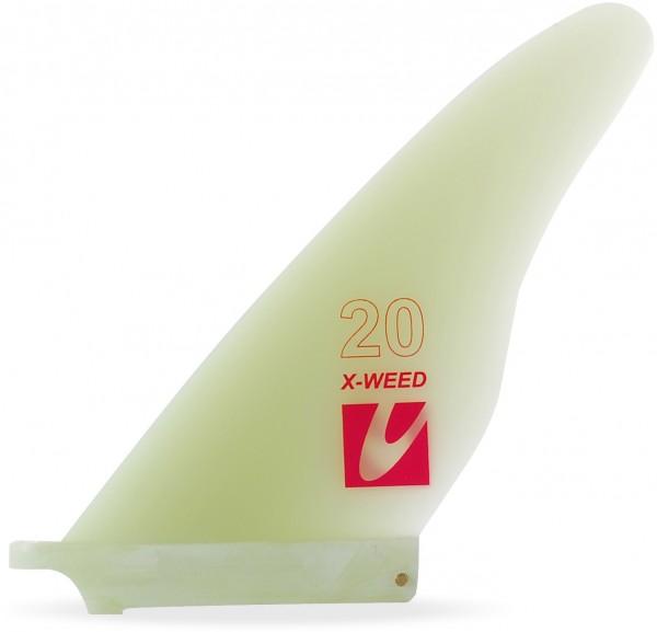 Maui Ultra Fins X-Weed