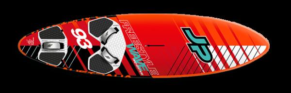 JP Freestyle Wave 77l gebraucht 2016