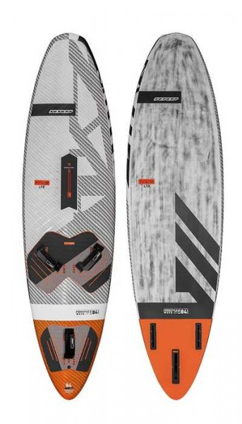 RRD Freestyle Wave LTD V5 2019 84L gebraucht