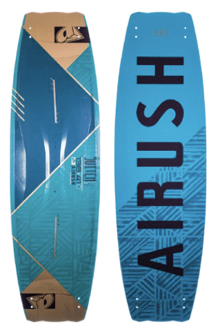 VERLEIH - Airush Switch Team 2018er Testboard 138x41cm