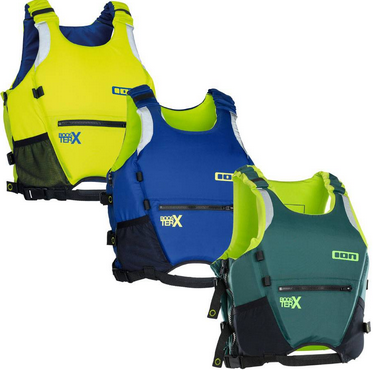 ION Booster X -Vest