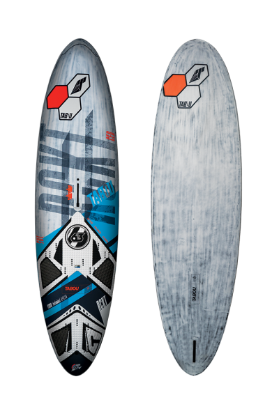 Tabou Rocket CED 145 2017