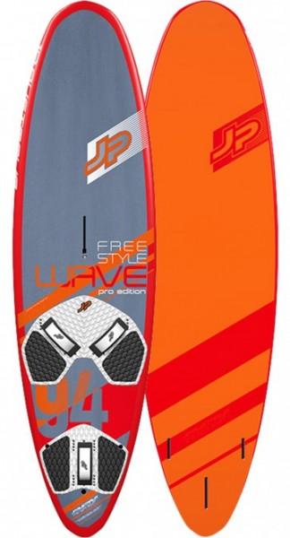 JP Freestyle Wave Pro 103 L 2019 gebraucht