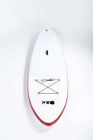 Oukai Allround Whiteline 10,6''x33'' gebrucht