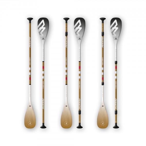 Fanatic Bamboo 50 SUP Paddel