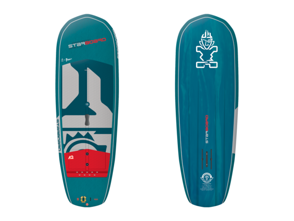 Starboard Hyper Foil 2020