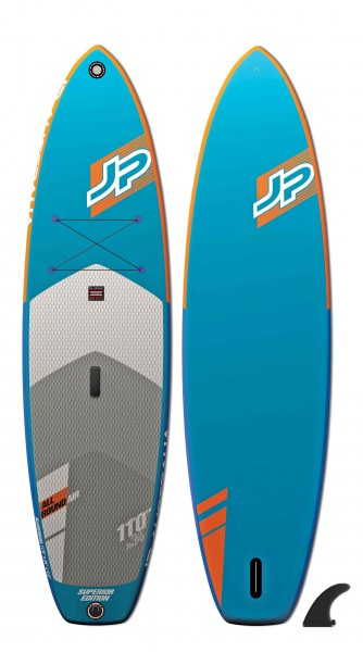 JP Allroundair SUP Board