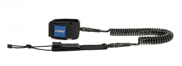 STX SUP Coiled Leash