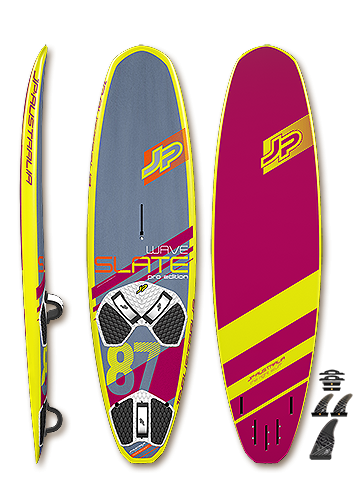 JP Wave Slate Pro