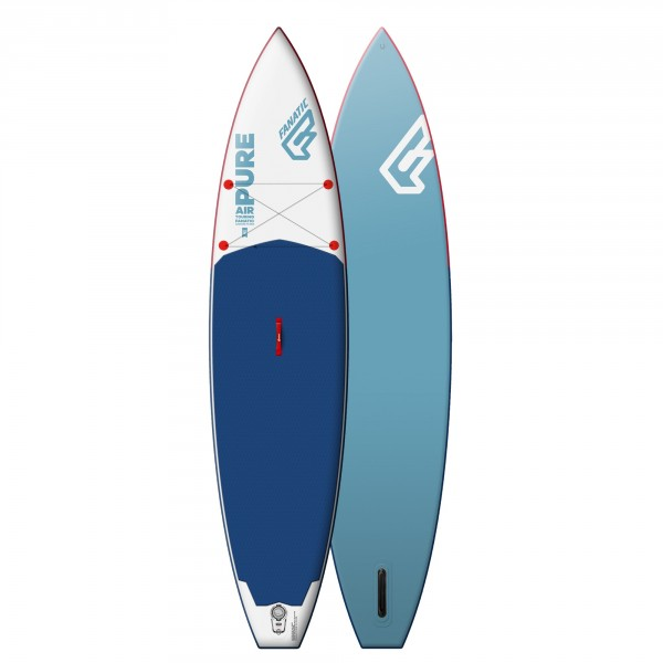Fanatic Pure Air Touring 11´6 SUP Board