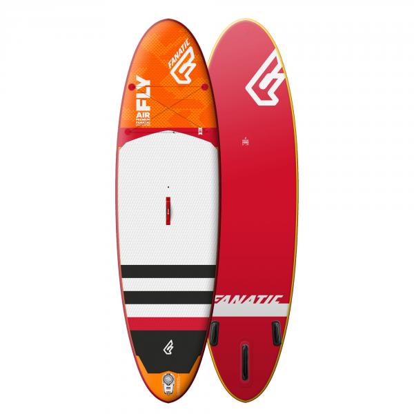 Fanatic Fly Air Premium SUP Board