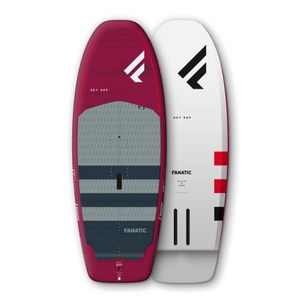 Fanatic Sky SUP Foil Windsurf 6'11''