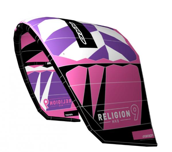 RRD Religion MK8 gebraucht