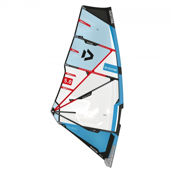 Duotone Super Hero 2019 ehemals Northsails