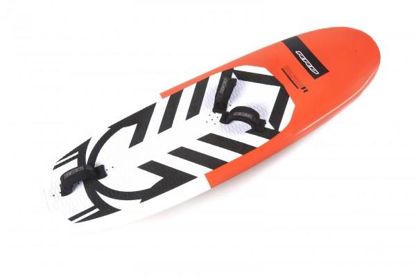 Dolphin 1 Kitefoil Board